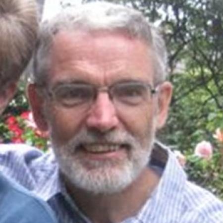 Jim Patterson.