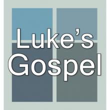 Luke's Gospel.