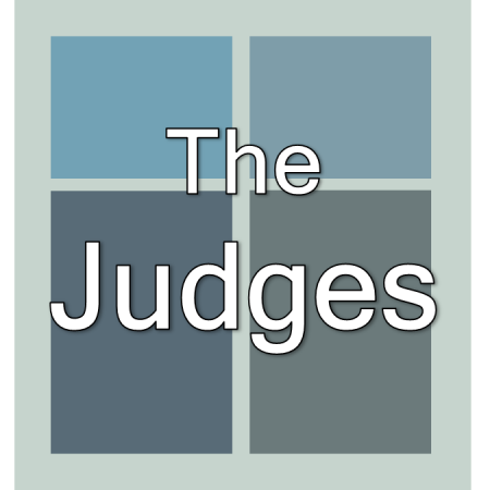 The Book of Judges.