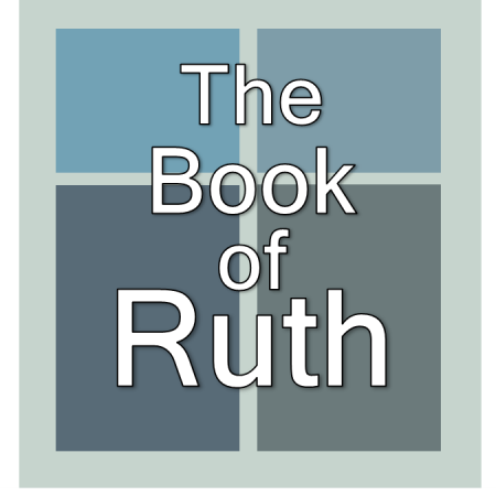 The Book of Ruth.