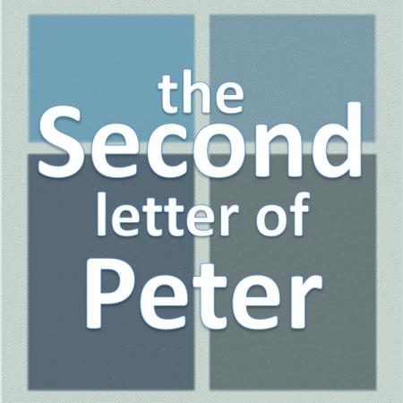 2 Peter.