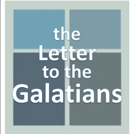 Galatians.