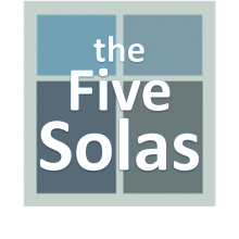 the Five Solas.