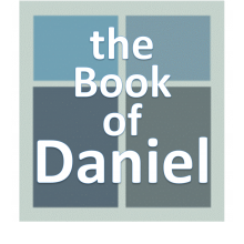 the Book of Daniel.