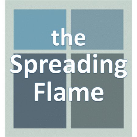 the Spreading Flame.