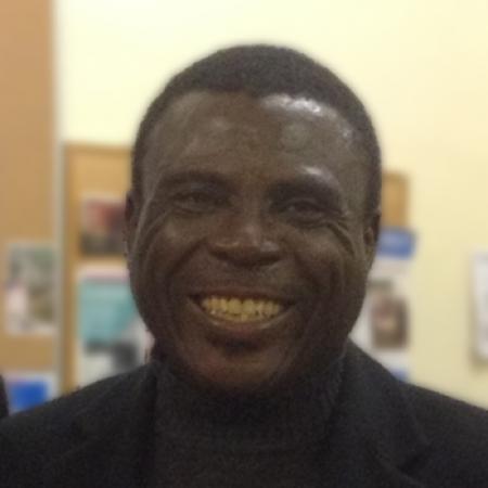 Lapson Mbewe.