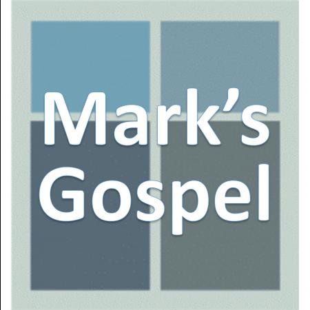 Mark's Gospel.